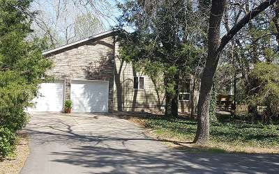 Newton Single Family Home For Sale: 1116 S West Rd
