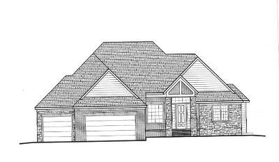 Wichita Single Family Home For Sale: 1709 Graystone
