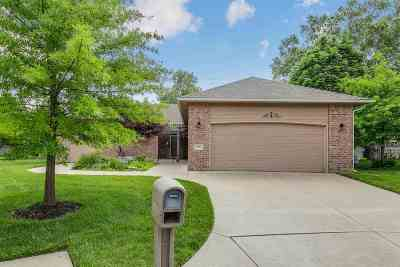 Wichita Single Family Home For Sale: 259 S Byron Ct.