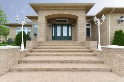 Wichita Single Family Home For Sale: 12515 E Killarney Ct