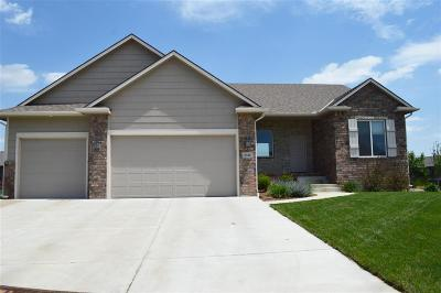 Andover KS Single Family Home For Sale: $340,000