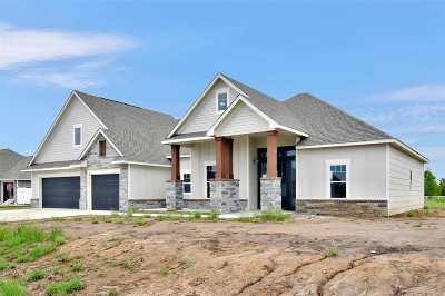 Goddard Single Family Home For Sale: 1609 E Elk Ridge Ave