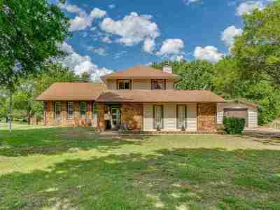 Parkerfield Single Family Home For Sale: 803 Quail Run Dr