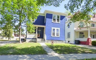 Newton Single Family Home For Sale: 206 E 8th St