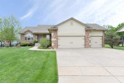 Kechi Single Family Home For Sale: 207 E Kodiak Ct