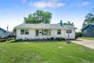 Park City Single Family Home For Sale: 6655 N Randall St