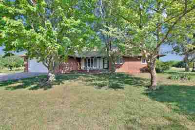 Douglass Single Family Home For Sale: 11847 S 230th St