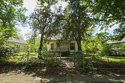 Single Family Home For Sale: 1347 S Main St