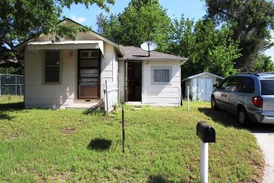 Wichita KS Single Family Home For Sale: $475
