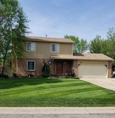 Wichita KS Single Family Home For Sale: $179,000