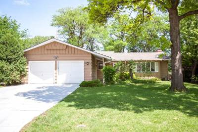 Wichita KS Single Family Home For Sale: $145,000