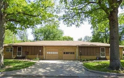 Wichita KS Multi Family Home For Sale: $0