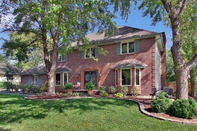 Wichita KS Single Family Home For Sale: $350,000
