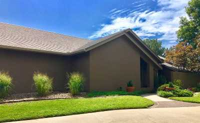 Wichita Single Family Home For Sale: 1610 N Foliage Dr