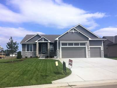 Andover KS Single Family Home For Sale: $339,900