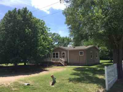 Bentley Single Family Home For Sale: 329 Davidson