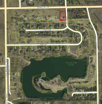Wichita Residential Lots & Land For Sale: Lot 19 S Madison