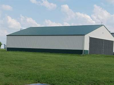 Winfield KS Commercial For Sale: $180,000