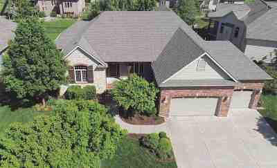 Andover KS Single Family Home For Sale: $445,000