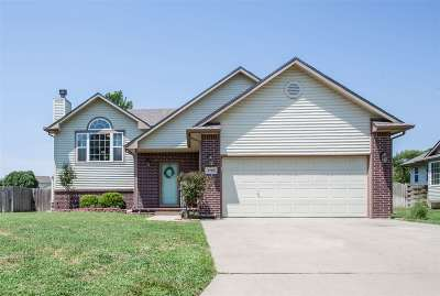 Augusta Single Family Home For Sale: 2705 N Rushwood Dr