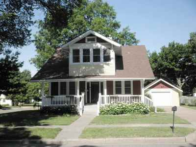Winfield Single Family Home For Sale: 1121 Mound