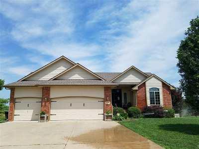 Wellington Single Family Home For Sale: 1113 Myles Dr