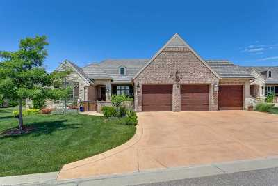 Sedgwick County Single Family Home For Sale: 10602 E Mosaic St