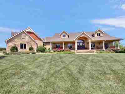 Single Family Home For Sale: 11620 SW 70th