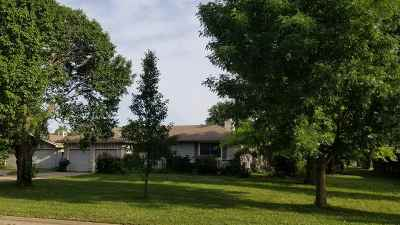 Mulvane Single Family Home For Sale: 1017 E 136th Ave N