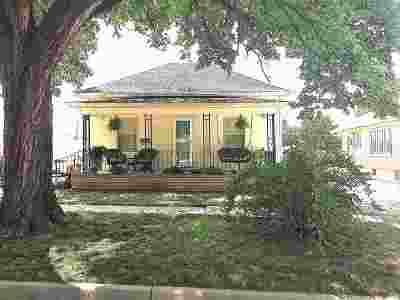 Wellington Single Family Home For Sale: 508 N F St