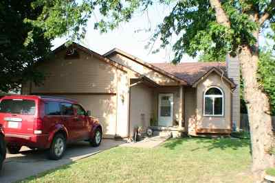 Augusta Single Family Home For Sale: 1016 Wirth St