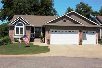 Arkansas City Single Family Home For Sale: 2801 Levi Dr