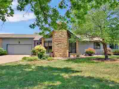 Wichita KS Single Family Home For Sale: $180,000