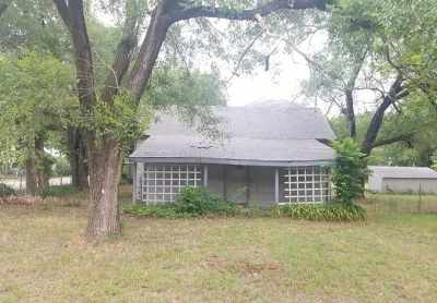 Haysville Single Family Home For Sale: 9500 S Spruce St