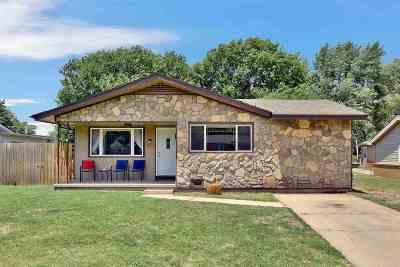 Park City Single Family Home For Sale: 6453 N Kerman Dr
