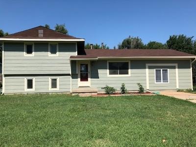 Wichita Single Family Home For Sale: 2315 N Charlotte St