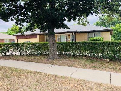 Wichita Single Family Home For Sale: 3334 S Seneca St