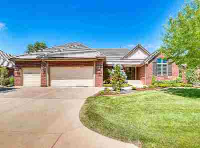 Sedgwick County Single Family Home For Sale: 35 E Stonebridge Cir