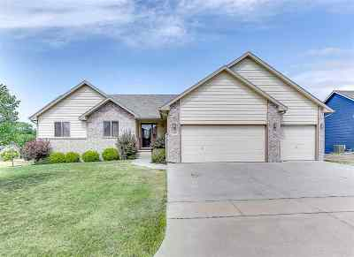 Park City Single Family Home For Sale: 2302 E Highridge Ct.