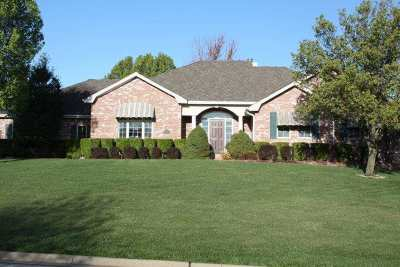 Winfield Single Family Home For Sale: 3205 Cabrillo Dr.