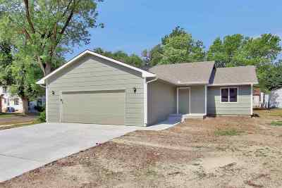 Augusta Single Family Home For Sale: 1105 Ada St