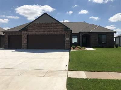 Wichita KS Single Family Home For Sale: $374,900