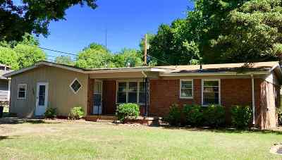 Arkansas City Single Family Home For Sale: 256 Greenway