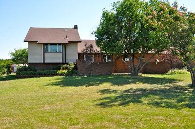 Wichita KS Single Family Home For Sale: $358,000