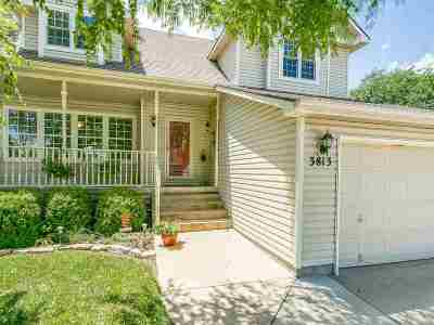 Wichita KS Single Family Home For Sale: $224,800