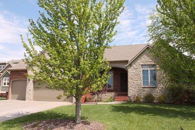 Wichita Single Family Home For Sale: 2510 N Loch Lomond