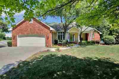 Wichita Single Family Home For Sale: 1610 S Tamarisk Dr