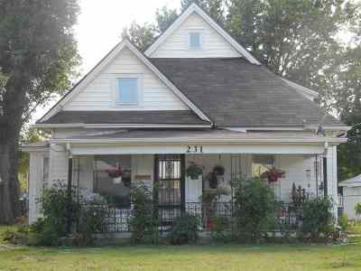 Valley Center Single Family Home For Sale: 231 N Birch Ave