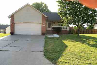 Kechi Single Family Home For Sale: 472 E Cheyenne Ct