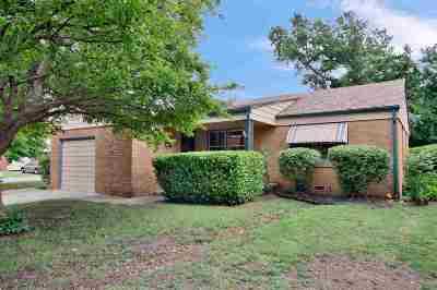 Haysville Single Family Home Contingent: 335 E Waggoner Ln